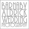 Barnaby Aldrick Wedding Photography Website + Blog